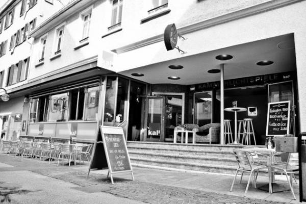 Kali Café Reutlingen